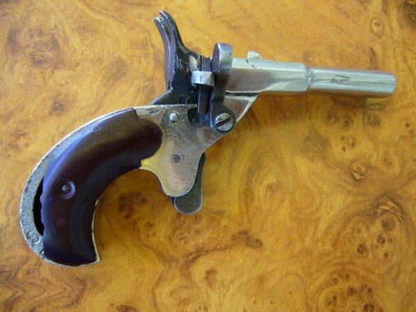 Poplašná pistole