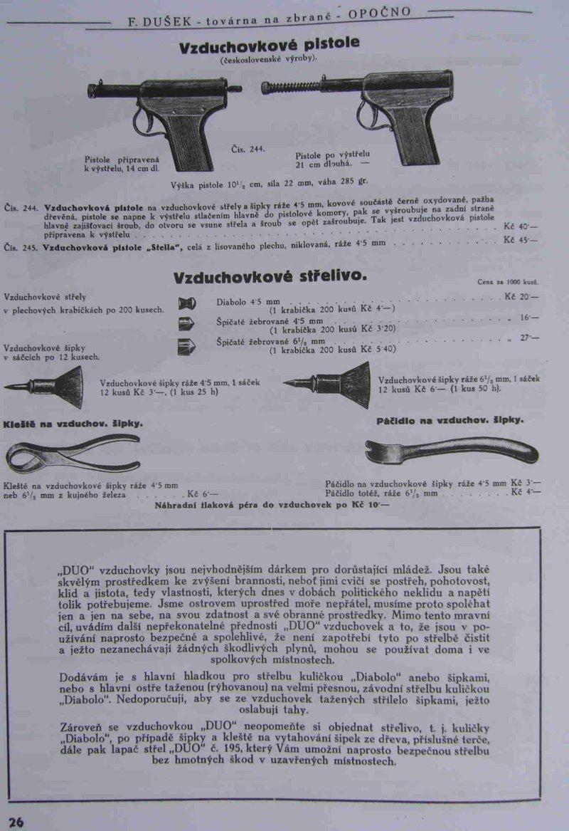 Katalog-Dušek
