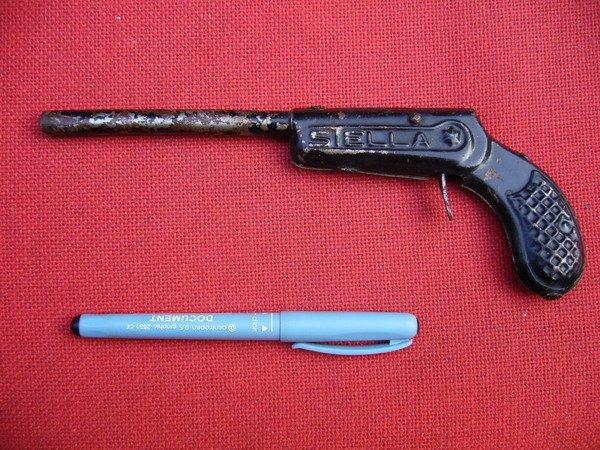 Pistolka Stella