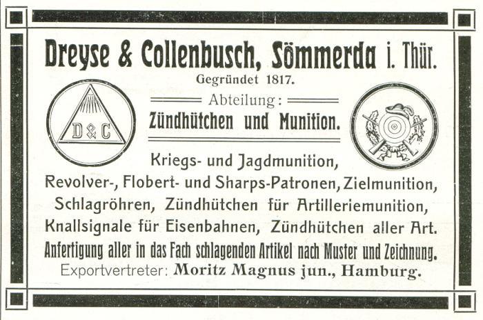 Dreyse-Collenbusch