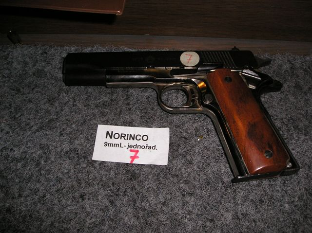 Norinco 9 Luger