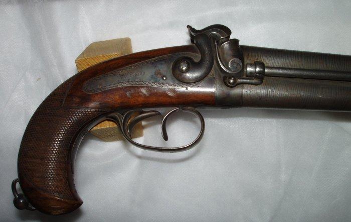 Lebeda-pistole-kozlice