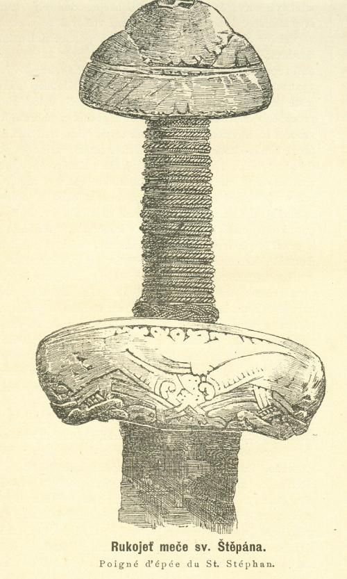 Meč sv.©těpána