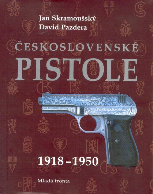 Československé pistole