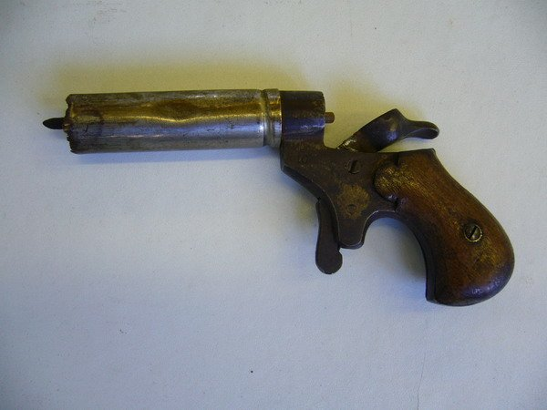Pistolka