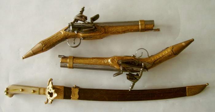 Skrbek-pistole