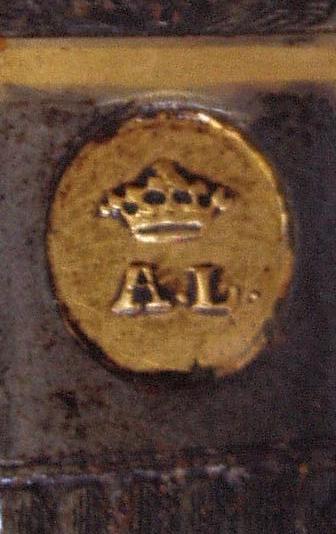 Detail značky