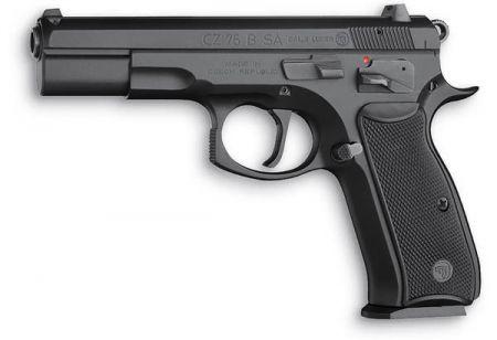 Pistole CZ 75 SA