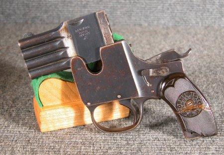 Pistole Reform