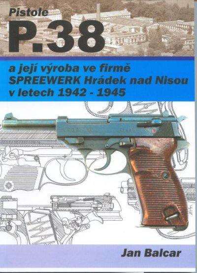 Jan Balcar: Spreewerk