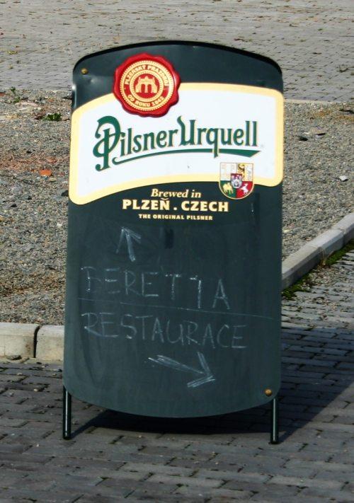 Beretta-restaurace