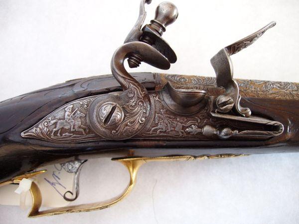 Deplan pistole