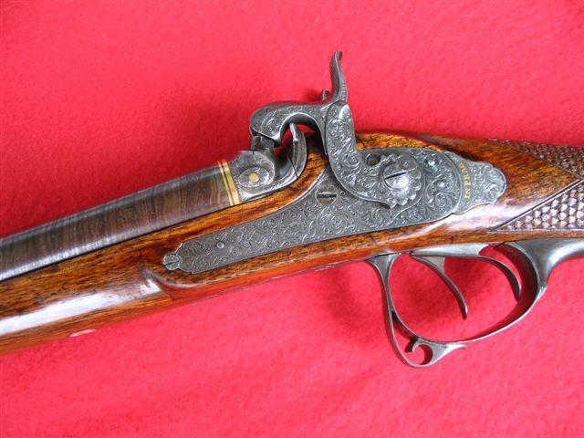 Lebeda gunmaker