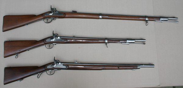 Pušky Lorenz