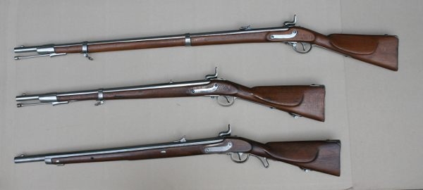 Lorenz rifle