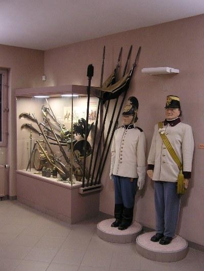 Regionální muzeum Náchod