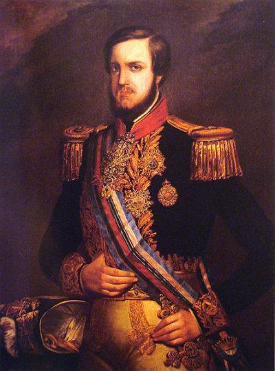 Pedro II.