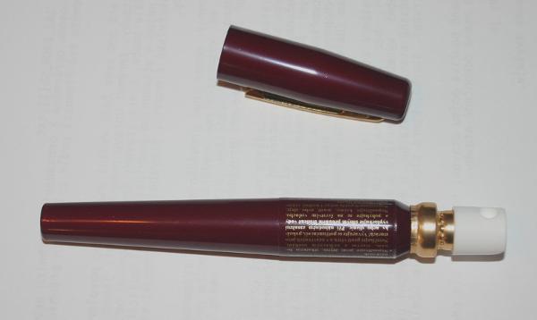 Pepřové pero