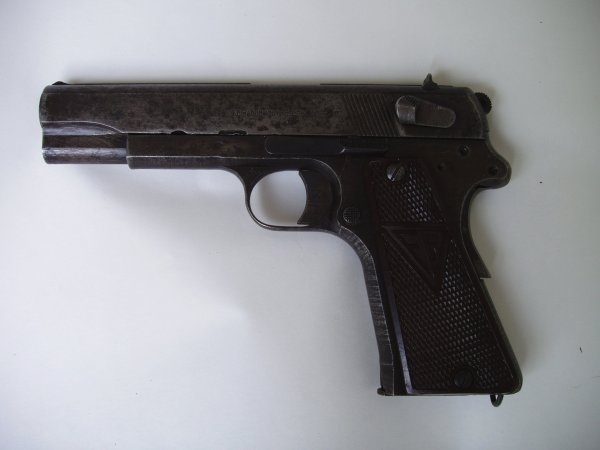 Pistole VIS
