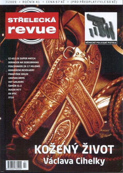 Střelecká revue 7/2009