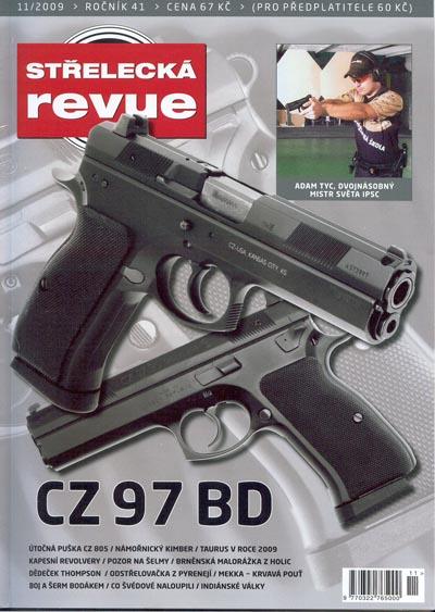 Střelecká revue 11