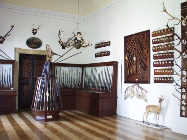 Muzeum Úsov