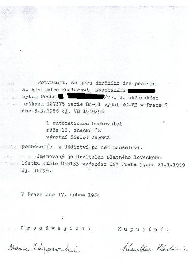 Marie Zápotocká