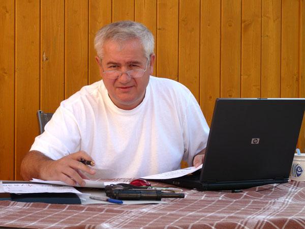 Jan Balcar
