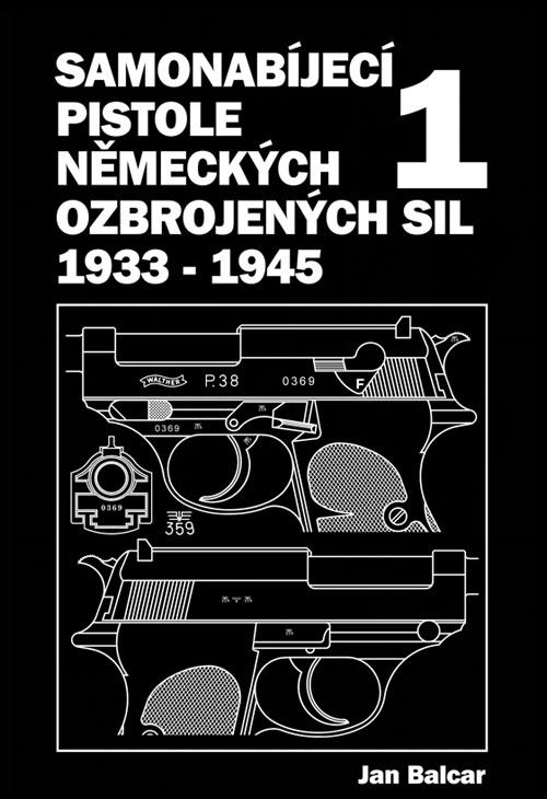 Nová kniha Jana Balcara