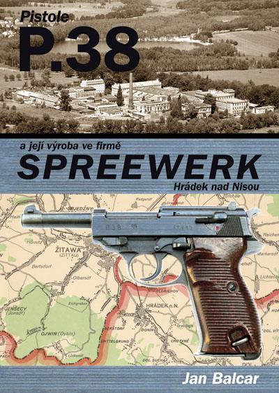Jan Balcar-Spreewerk-nové vydání