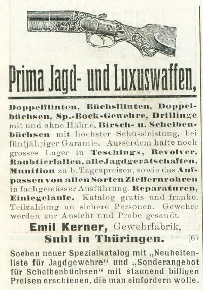Emil Kerner