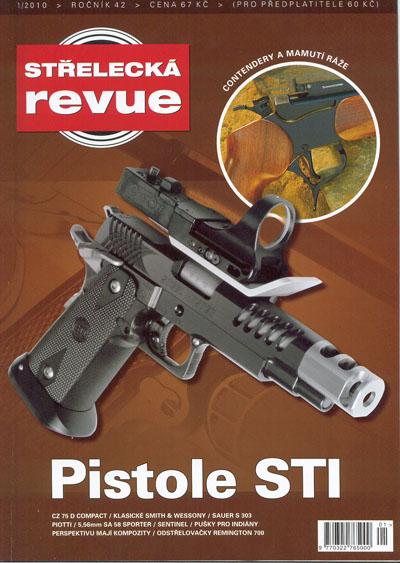 Střelecká revue