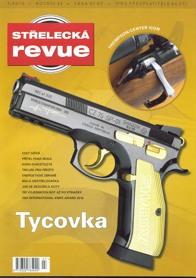 Střelecká revue 7/2010