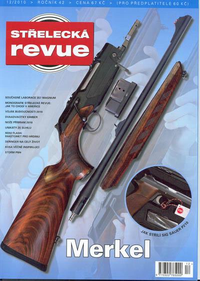 Střelecká revue 12/2010