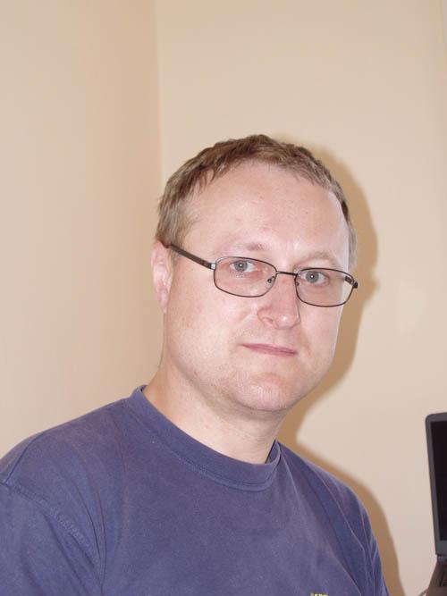 Mgr. Tomáš Jakl