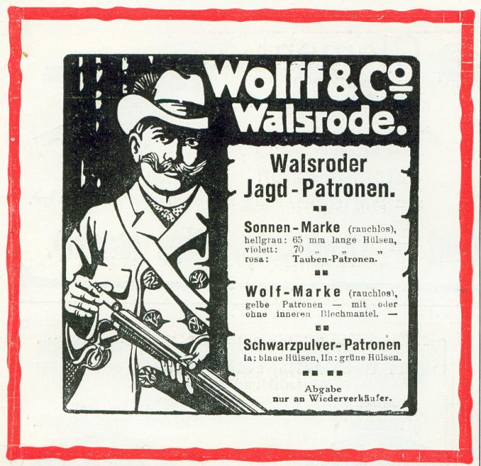 Wolf Walsrode