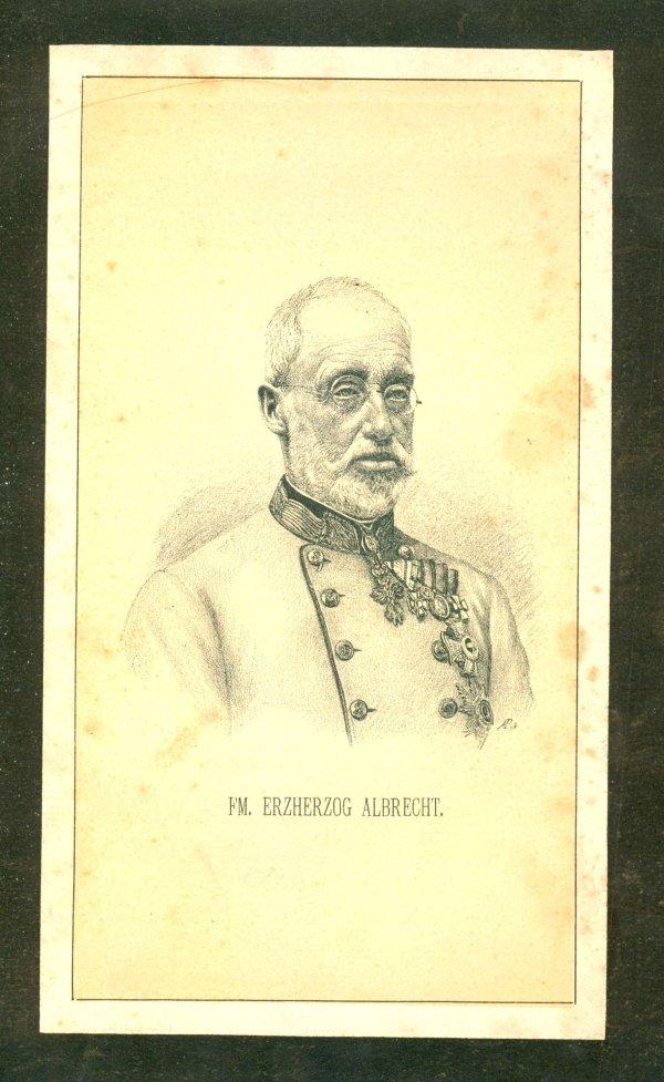 Arcivévoda Albrecht