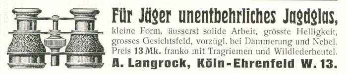 Langrock