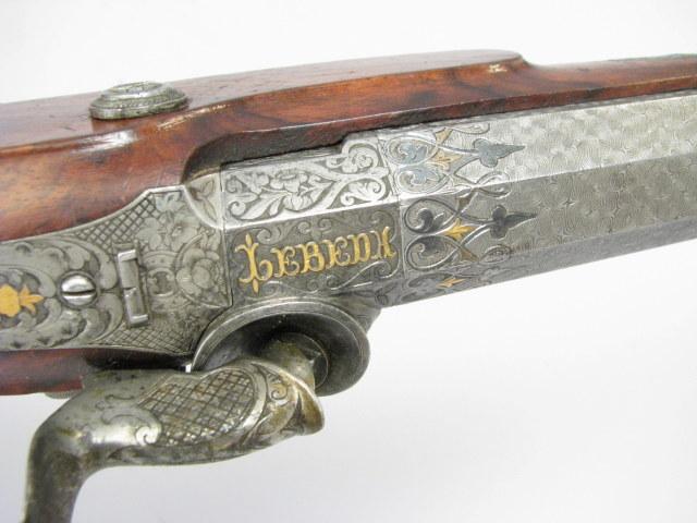 Lebeda-pistole