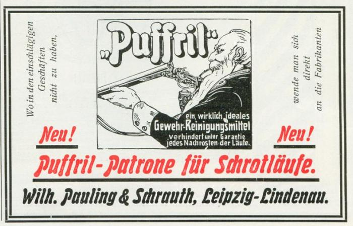 Puffril