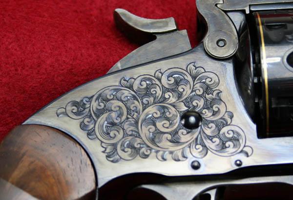 Revolver Schofield