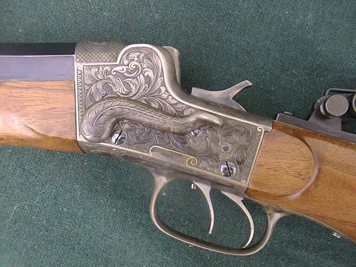 Oklahoma Territory Arms