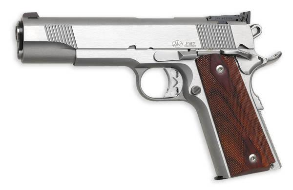 Dan Wesson Pointman Seven